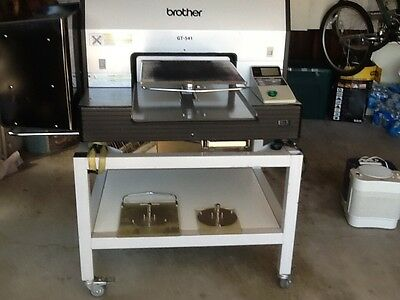 Brother GT541 Direct to Garment Printer