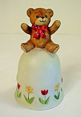 1979 LUCY and ME PIGGLETS Bell Enesco BEAR