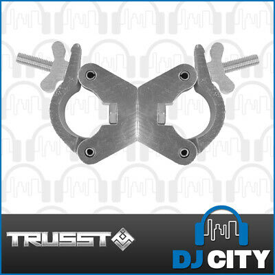 Trusst CT-C50SC Rated Swivel Coupler 50mm Coupling Clamp
