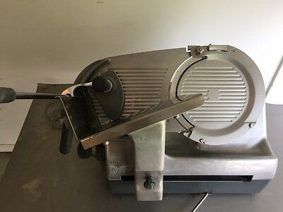 Hobart 2712 Automatic Meat And Cheese Slicer with Free Shipping