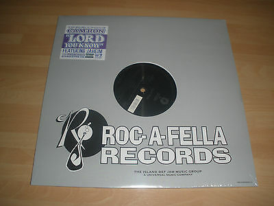 "Cam'ron 12"" Vinyl P/s Lord You Know Feat. Jaheim Sealed Condition """