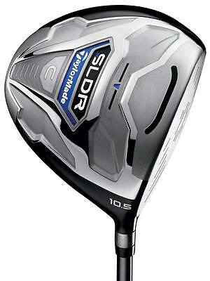 TaylorMade SLDR C Class Driver