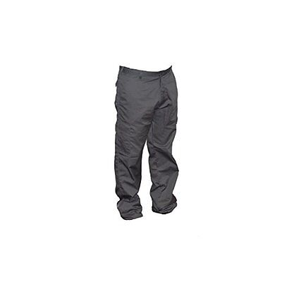 Lee Cooper Men's Regular Pantalon Cargo, gris 30R