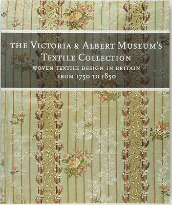 Antique Woven Textiles in Victoria & Albert Museum -Velvet Silk Damask +More