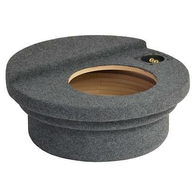 """Universal fitment 17"""" Spare Wheel Fit MDF 10"""" Sub Box Subwoofer Enclosure Bass"""