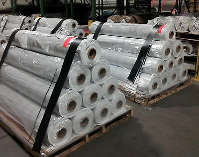 "C3 60mil 78""x 90' Roofing Roll"