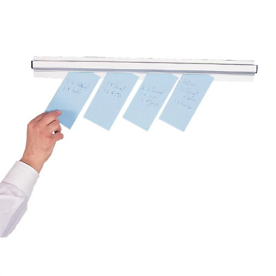 "24""/61cm Order Grabber Tab Bill Check Ticket Kitchen Waiter Food Pad Wall Holder"