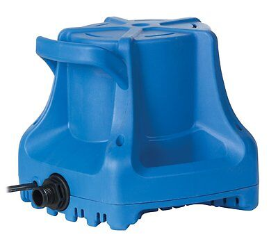 Little Giant APCP-1700 Swimming Pool Safety Cover Pump