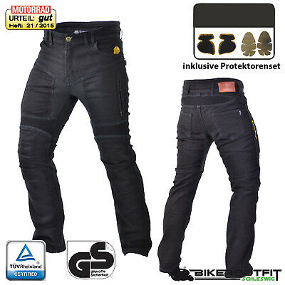 trilobite herren jeans motorradhose agnox blau gr 34 34. Black Bedroom Furniture Sets. Home Design Ideas