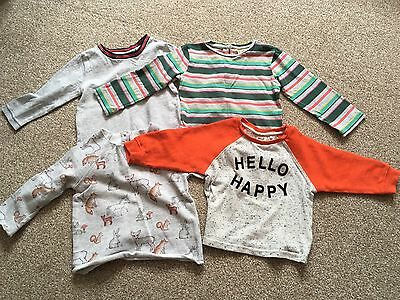 Next Baby Girl's Tops, 9-12 Months
