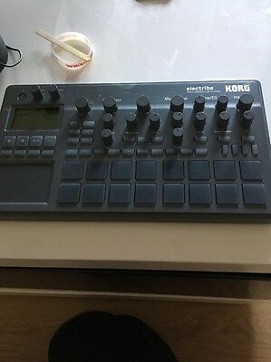 Korg Electribe/sampler 2 In 1 CHECK IT OUT