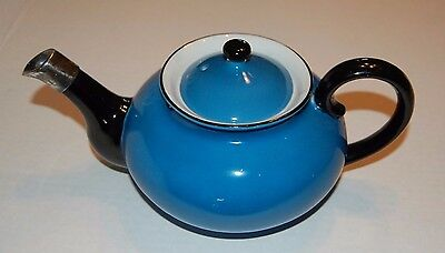Royal Bavarian Teapot / Made In Germany / Good Condition