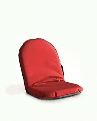 Comfort Seat ADVENTURE, Camping Boat Mobile Folding chair
