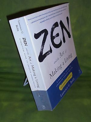 1999-Zen And The Art Of Making A Living-Practical Guide-Softcover