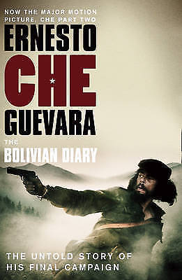 The Bolivian Diary: The Authorised Edition, Guevara, Ernesto 'Che', New Book