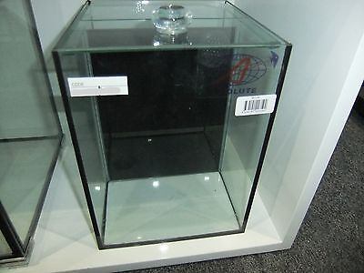ABSOLUTE 1 Section Fighter betta  Tank with Internal Filter  BET1RE