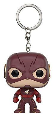 FUNKO - 10318-PDQ - Pocket POP! - Porte-clés - The Flash
