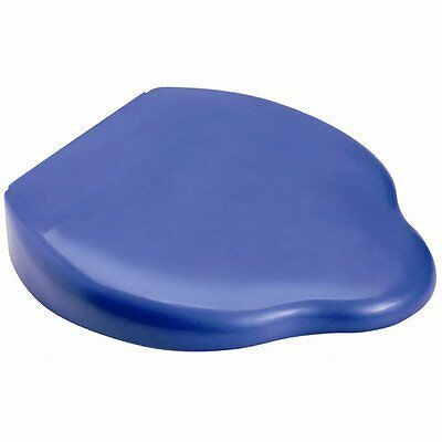Gymnic Sit On Air Coussin gonflable Bleu