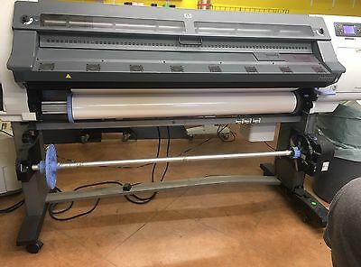 Hp Latex wide format Printer L25500 signs banners etc