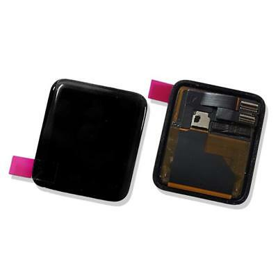 Display Lcd Vetro Touch Screen Per Apple Watch 38Mm Serie 1 Nero