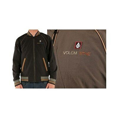 Volcom Men's Riviera Track Jacket - Various Colours