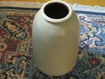 Salt Glaze Pottery 4 Gallon Tall Local Pickup Only