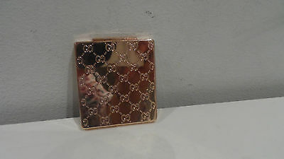 GUCCI Purse/handbag mirror.
