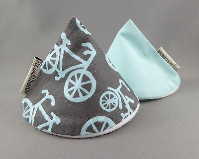 Wee Wee Tee Pee Set - Baby Bike Blue