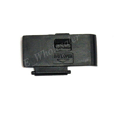 New Battery Cover Battery Door Lid Cover Cap For Canon EOS 550D Camera repair x1