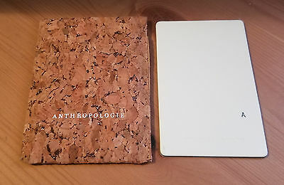 Anthropologie gift card $59.59
