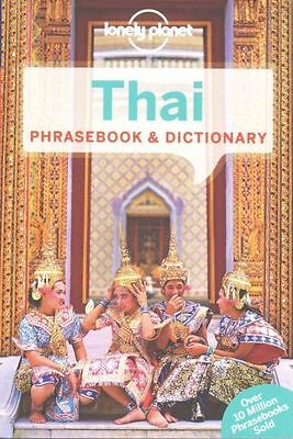 Lonely Planet Thai Phrasebook & Dictionary by Lonely Planet (Paperback, 2015)