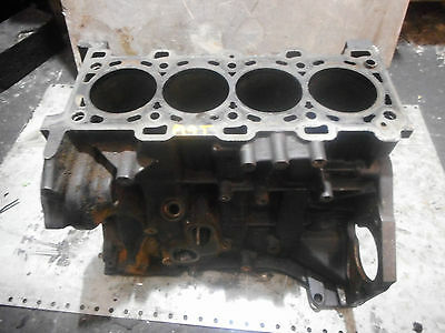 Reconditioned Cylinder Block Renault Vauxhall 2.3 16V M9T Diesel 2011- 1433R