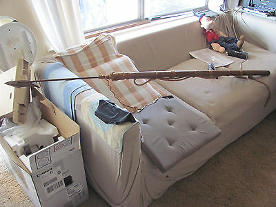 Vintage Harpoon 67Inches Long Rare  Fishing