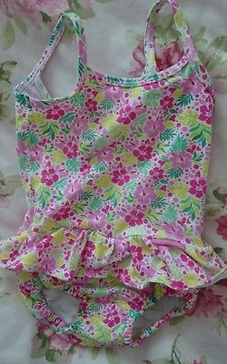 Jo jo bebe swimming costume 3- 6 months