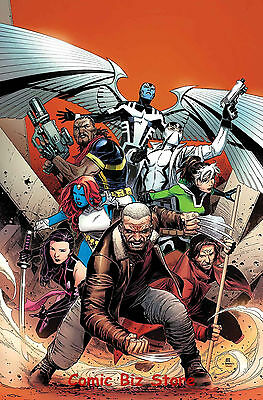 Astonishing X-Men  #1 (2017) 1St Printing Bagged & Boarded