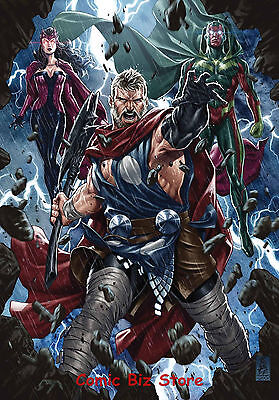 Secret Empire #6 (Of 10) (2017) 1St Printing Bagged & Boarded Marvel