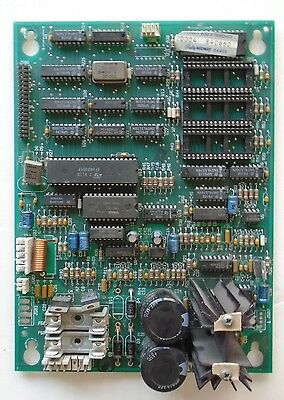 Bally/williams Pinball~Wpc Sound Board~Used~Part # A-12738