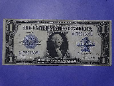 1923 Large Size Silver Certificate Fine