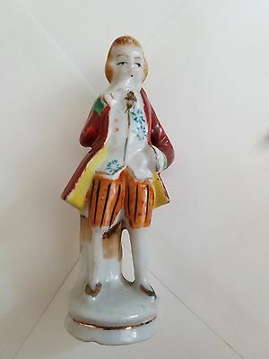 Made in Occupied Japan figurine, 1940s, antique & vintage
