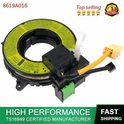 MR583930 8619A016 Clock Spring Spiral Cable For Mitsubishi Lancer Outlander L200