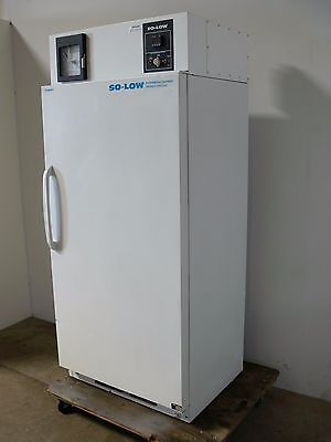 SO-LOW DHW20-20MDP 0c to 20c Laboratory LAB Freezer, 115V, works perfect