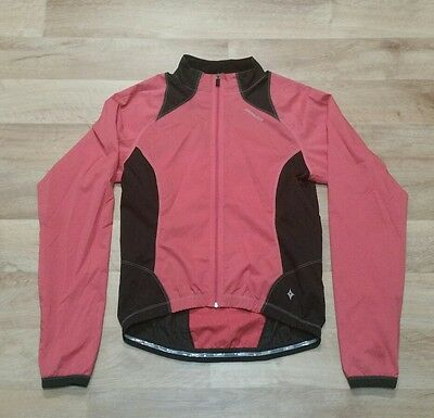 Specialized ladies cycling jacket - small