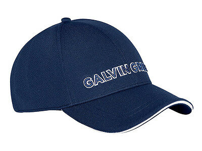 Galvin Green Stone Cap - Navy/Blue/White