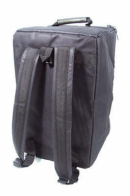 Deluxe Padded Cajon Bag - with rucksack straps