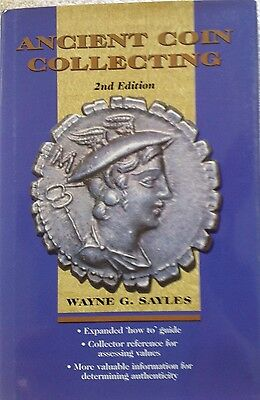 Ancient Coin Ancient Coin Collecting  by Wayne Sayles