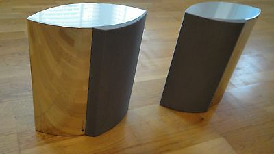 Bang & Olufsen Beolab 4000 Active Speakers