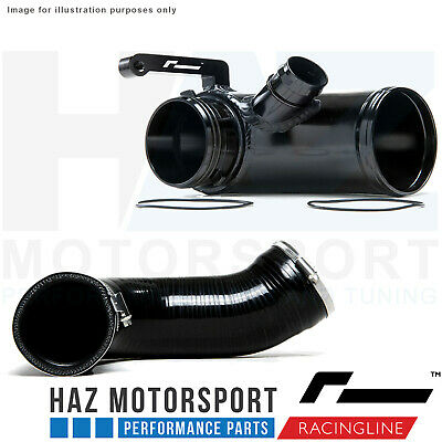 Racingline Silicone Intake Hose Inlet Turbo Elbow Kit Golf MK7 R/GTI/Clubsport/S