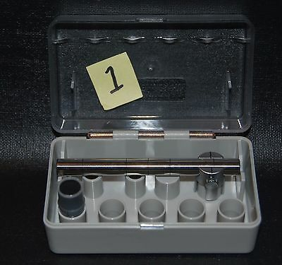 Haag Streit Applanation Tonometer Calibration Tool Kit with Prism