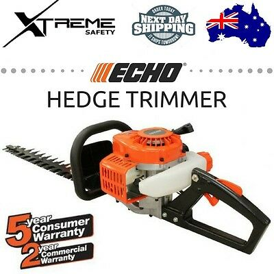 Echo Petrol Hedge Trimmer Double Sided blade