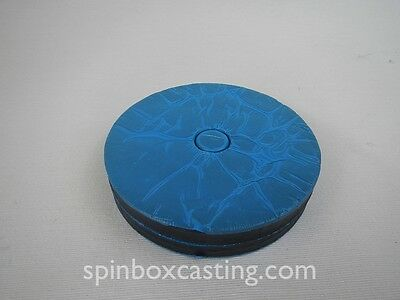 6 inch Casting Discs Organic Rubber Miniature figure jewellery model railway